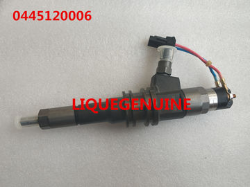China BOSCH INJECTOR 0445120006 , 0 445 120 006 ,  0445 120 006 , ME355278 for MITSUBISHI 6M70 supplier
