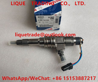 China BOSCH injector 0445120058 , 0 445 120 058 , ME356178 , ME355793 for MITSUBISHI Fuso supplier