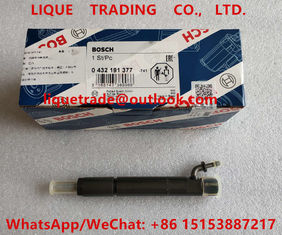 China BOSCH common rail injector 0432191377, 0 432 191 377 , 0432 191 377D , 02112640 , 2112640, 0211 2640 for DEUTZ supplier