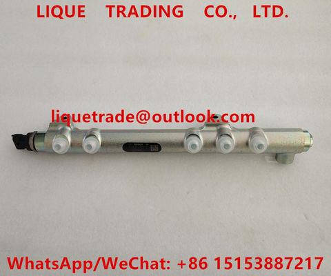 China BOSCH Common rail 0445214112 , 0 445 214 112 for NISSAN 17520-MA71A , 17520MA71A , 17520 MA71A supplier