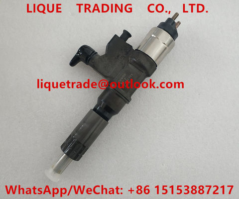 China DENSO fuel injector 095000-5016 , 8-97306073-7 , 0950005016 , 97306073 , 8973060737 ,095000-5014 , 095000-5015 supplier