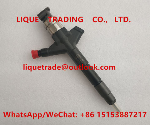 China DENSO Fuel injector 295050-1060, 295050-1061, DCRI301060 , 9729505-106, 16600-3XN0A,16600-3XN0X ,166003XN0A,166003XN0X supplier