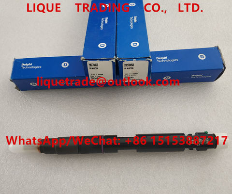 China DELPHI common rail injector 28270450 , 32006828 , 320-06828 , 320 06828 , 320/06828 supplier