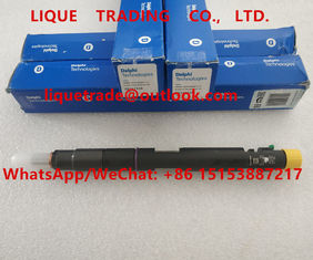 China DELPHI Common rail injector 28317158 , 32006881 , 320-06881 , 320 06881 supplier