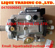 China CUMMINS Genuine and Brand New diesel fuel injection pump 0470506041 factory