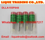 China DLLA155P848 REDAT common rail injector nozzle DLLA155P848 for 095000-6353 factory