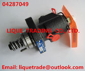 China Original Deutz unit pump 04287049 0428 7049 fuel injection pump for Deutz 2011 engine factory
