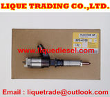 China Fuel Injector 326-4740 /3264700 For Caterpillar CAT 315D/318D/319D Engine C-4.2 factory