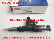 China DENSO INJECTOR 095000-6510, 9709500-651, 095000-6511  for TOYOTA 23670-79016, 23670-E0081 factory