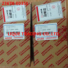 China DENSO common rail injector 095000-521#, 095000-5210 , 095000-5215 , 095000-5216 , 23670-E0351 for HINO factory