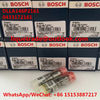 China BOSCH INJECTOR NOZZLE 0433172161 , DLLA146P2161 Common Rail Nozzle 0 433 172 161 , DLLA 146 P 2161 factory