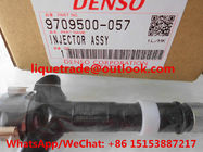 China DENSO common rail injector 095000-0570 , 095000-0571 , 9709500-057 TOYOTA 23670-27030 factory