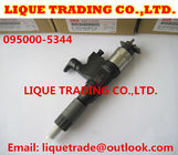 China DENSO common rail injector 095000-5344, 095000-5343, 095000-5342, 095000-5341, for 8-97602485-3, 8-97602485-2 factory