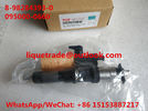 China DENSO Common Rail Injector 095000-0660 for ISUZU 8-98284393-0 , 8982843930 factory