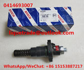 BOSCH unit pump 0414693007 / 0 414 693 007 DEUTZ 02113695 / 0211 3695
