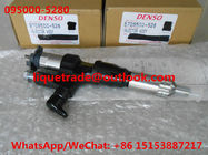 China DENSO Common Rail Injector 095000-5280, 095000-5284,9709500-528 Original and new factory