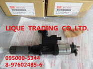 China DENSO Injector 095000-5343 , 095000-5342 , 095000-5341 , 095000-5344 for 8-97602485-6 , 8976024856 factory