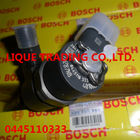 BOSCH Common Rail Injector 0445110333 , 0 445 110 333 , 0445 110 333 for DFL 3.9