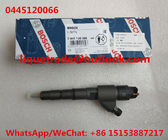 China BOSCH Common Rail Injector 0 445 120 066 , 0445120066 , 0445 120 066 company