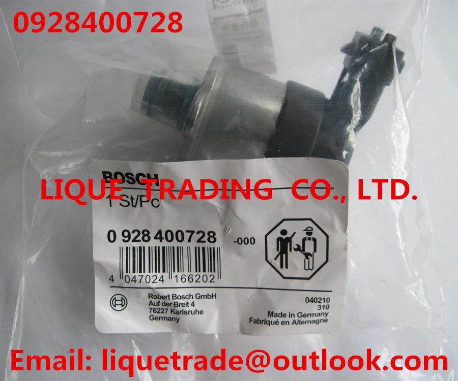 BOSCH 0928400728 Original Metering Solenoid Valve 0928400728