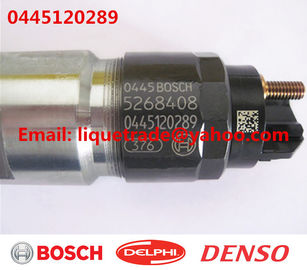 BOSCH Genuine Common rail injector 0445120289 for 5268408