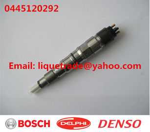 BOSCH Genuine and New common rail injector 0445120292 / 0 445 120 292 for YUCHAI J6A00-1112100-A38