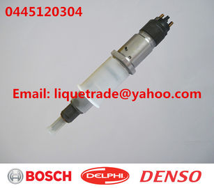 BOSCH Genuine & New Common Rail Injector 0445120304 for ISLE engine 5272937