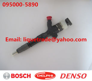 China DENSO injector 095000-5890, 095000-5891, 095000-5740 for TOYOTA 23670-30080, 23670-39135 factory