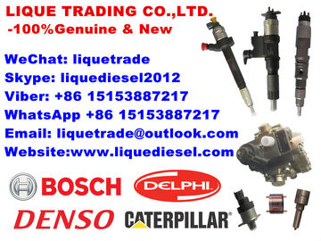 China Injector 095000-6980 for ISUZU 4JJ1 8980116040, 8980116044, 8980116045, 8-98011604-0 factory