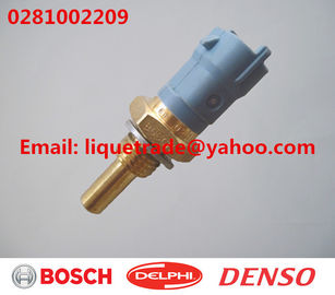 China BOSCH Genuine & New Diesel Common Rail Water Temperature Sensors 0281002209,0 281 002 209 factory