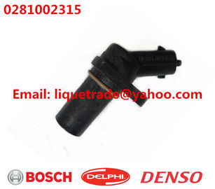 China Crankshaft Sensor 0281002315 for Case New Holland / DongFeng / FIAT / IVECO / MAN /RENAULT factory