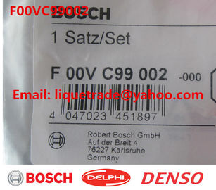 China Genuine & New Common Rail Injector Seal Kit F00VC99002 factory