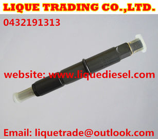 China BOSCH Genuine and New Port Injector 0432191313 / 0 432 191 313 / 02113000 / 0211 3000 factory