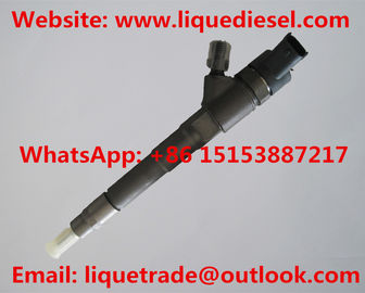 China Common rail injector 0445110273 for IVECO, FIAT 504088755, NEW HOLLAND 504377671 factory
