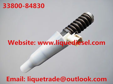 China Genuine and New EUI unit injector BEBE4D21001 for HYUNDAI Euro III truck 33800-84830 factory