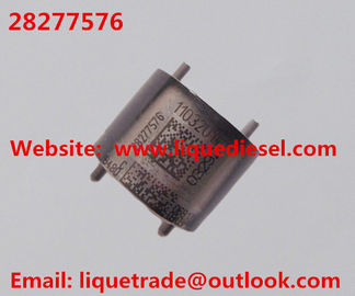 China DELPHI GENUINE injector control valve 28277576 for 33800-4A710, 28229873, 28264952 factory