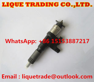 China DENSO Injector 095000-5000,095000-5001,095000-5006,095000-500#,8-97306071-0,8-97306071-3 factory