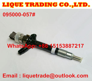 China DENSO injector 095000-0570 095000-0571 095000-0420 TOYOTA Avensis 23670-27030,23670-29035 factory