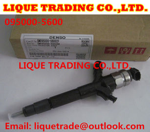 China DENSO Original CR Injector 095000-5600 for MISTUBISHI L200 1465A041 factory