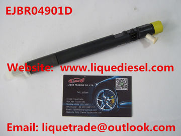 China DELPHI Injector EJBR04901D, R04901D, 28280600, 27890116101 TML 2.2L E4 factory