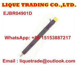 China DELPHI CR Injector EJBR04901D , R04901D , 28280600 , 27890116101 TML 2.2L E4 factory