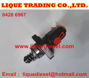Genuine Deutz unit pump 0428 6967 , 04286967 , 04286967 C , 04286967 A/B/C/D original