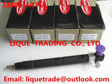 China DELPHI Genuine and New Common rail injector 28229873 / 33800-4A710 for HYUNDA KIA factory