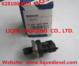 0281002909 BOSCH Genuine and New Common rail pressure sensor 0281002909 for MWM 9407806700