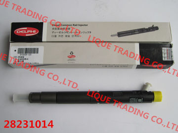 China 28231014 DELPHI common rail injector 28231014 for Great Wall Hover H6 1100100-ED01 factory
