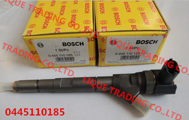 China Genuine and New Common rail injector 0445110283 0445110185 for Hyundai 33800-4A300, 33800-4A350 factory