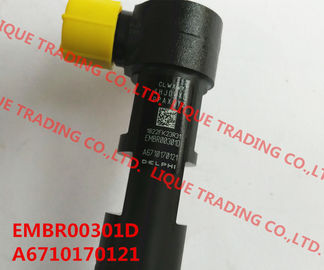 China EMBR00301D Common rail injector EMBR00301D , R00301D SSANGYONG Korando injector 6710170121 A6710170121 factory