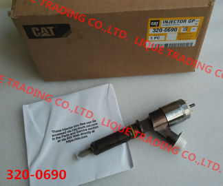 China CATERPILLAR Genuine CAT Fuel Injector 320-0690 / 3200690 for C6.6 Engine factory