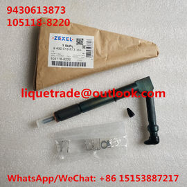 China ZEXEL Diesel fuel injector 105118-8220, 9430613873,9 430 613 873 for NISSAN ZD-NA 16600-7T125, 166007T125 factory