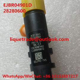 China DELPHI Common Rail Injector EJBR04901D , R04901D , 28280600 factory